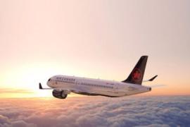 Air Canada annonce que son service Ottawa-Londres Heathrow sera assuré par 787 Dreamliner de Boeing