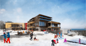 Club Med Charlevoix: Le Massif veut plus d'argent d'Investissement Québec