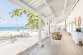 Le Club Med offre 30 séjours aux professionnels de santé de première ligne