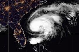 L'ouragan Humberto se renforce: WestJet renonce aux frais de modification pour les Bermudes