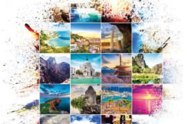 Premium Tours présente sa nouvelle brochure: À Travers le Monde 2020