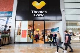 Fosun est prêt à relancer Thomas Cook en tant qu'OTA