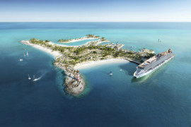 L'Île privée Ocean Cay MSC Marine Reserve ouvrira finalement le 5 décembre prochain!
