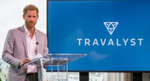 Le prince Harry lance une initiative mondiale pour promouvoir le tourisme durable en partenariat avec d'importants acteurs de l'industrie