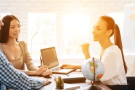 Que fait l'office de protection du consommateur pour les agents de voyages et leurs clients?