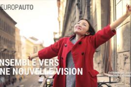 Europ Auto se modernise et lance 4 grandes nouveautés