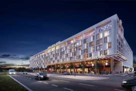 Hard Rock Hotels arrive à Prague en 2023
