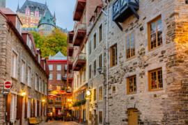 Québec serre la vis à la location du type Airbnb