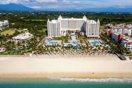 L'hôtel Riu Vallarta réouvre après une rénovation complète