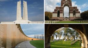 FRANCE: le tourisme de mémoire lié à la première guerre mondiale est en plein boom!