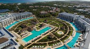 République dominicaine: place au bilan pour le premier anniversaire de l'hôtel Grand Reserve Paradisus Palma Real