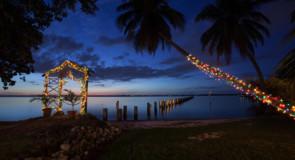 Vous prévoyez de passer les fêtes en Floride? Voici les festivités attendues à Fort Myers et Sanibel