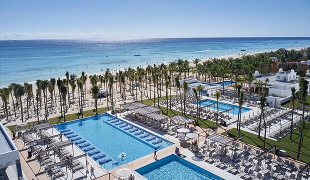 Sunwing offre des aubaines sur les vacances aux RIU Hotels & Resorts
