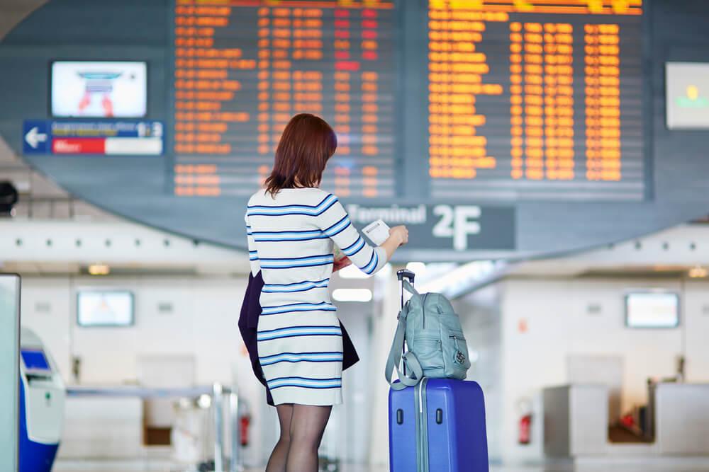Covid 19 Les Compagnies Aeriennes Ameliorent Le Processus De Recherche D Information Sur Les Passagers Profession Voyages