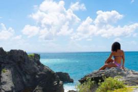 Les Bermudes accueilleront à nouveau les voyageurs aériens le 1er juillet