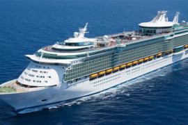 Royal Caribbean annule cinq départs du Liberty of the Seas