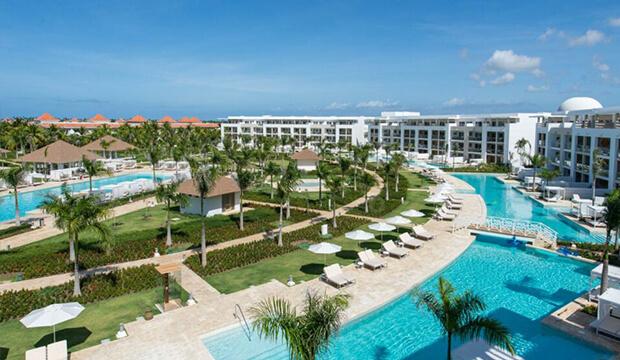 Meliá Hotels International rouvre sept propriétés, et d'autres sont à venir en novembre
