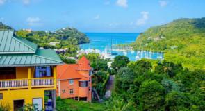 Sainte-Lucie met en place une nouvelle taxe d'hébergement pour les touristes