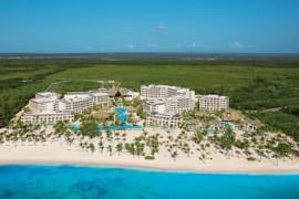 [TOP] TOP 10 des meilleurs hôtels tout-inclus de Punta Cana