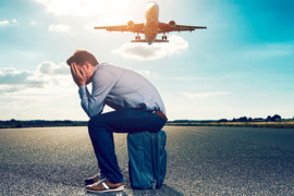 Il faudra attendre 2024 pour que les voyages en avion se rétablissent complètement: IATA