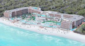 L'ouverture de l'hôtel Senator Riviera Cancun est retardée à l'automne 2020