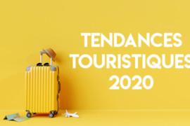 [ÉVÉNEMENT] Tendances 2020: ce qu'il ne fallait pas manquer de la dernière conférence de la Chaire en Tourisme Transat – UQAM