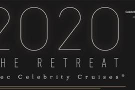 """[ÉVÉNEMENT] Celebrity Cruises invite les conseillers en voyages et leurs clients à """"une soirée de luxe"""""""
