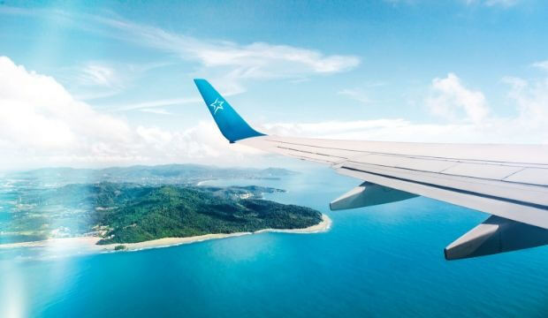 Air Transat dévoile son programme estival 2020 au départ de Québec