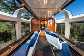 Amtrak Vacations lance une offre spéciale pour visiter les USA en train
