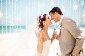 [HÔTELS] Hard Rock lance de nouveaux forfaits mariages au Mexique et en République dominicaine