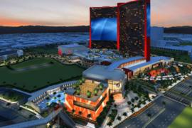 Hilton fera le lancement d'un nouvel hôtel multimarque à Las Vegas