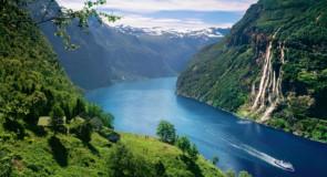 Europe: Transat présente ses beaux circuits et forfaits en Scandinavie