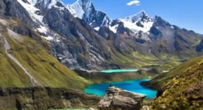 Le Pérou, ce n'est pas que le Machu Picchu!