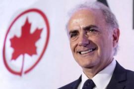 """Le président d'Air Canada annonce de nouvelles """"pénibles"""" décisions en raison des incertitudes face au COVID19"""