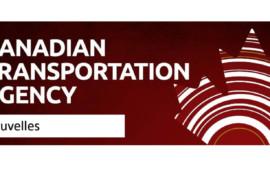 Rembousement ou crédit voyage: l'Office des transports du Canada penche pour le crédit voyage