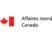 [COVID19] Les dernières mises à jour d'Affaires mondiales Canada: rapatriements, croisiéristes, prêts et conseils