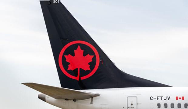Air Canada conclut des opérations de cession-bail de 9 appareils pour un produit total de 365 M$ US