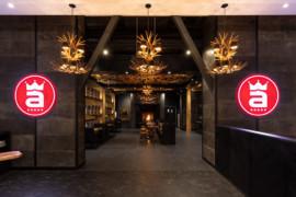 Le restaurant le plus emblématique de l'aéroport Montréal-Trudeau réouvre ses portes après une rénovation de 1.5M$