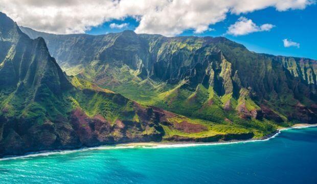 Hawaï abandonne la quarantaine de 14 jours pour les voyageurs à partir du 1er septembre