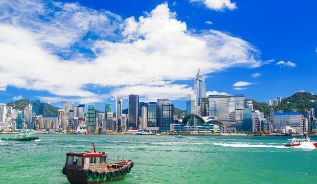 VOYAGEZ DE LA MAISON : Un tour à Hong Kong