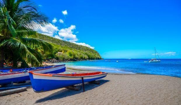 Fin du confinement en Martinique : une reprise en douceur!