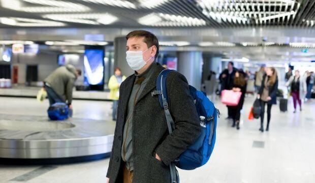 Dès le 20 avril, le port du masque sera obligatoire dans les aéroports