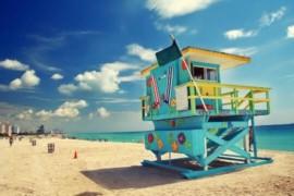 VOYAGEZ DE LA MAISON : Direction Miami Beach!