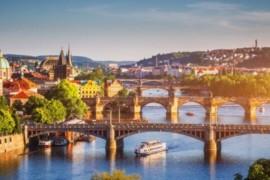 VOYAGEZ DE LA MAISON : À la découverte de la République tchèque