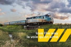 VIA Rail obtient la certification LEED niveau or pour la gare d'Ottawa