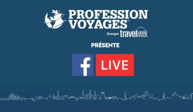 [FACEBOOK LIVE] Aujourd'hui 14H30: le point sur Air France- KLM avec Vincent Etchebehere, Directeur pour le Canada