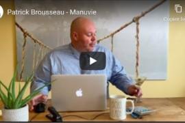 [PAROLES DE PRO] Intrusion dans le confinement de Patrick Brousseau, directeur national de comptes chez Manuvie