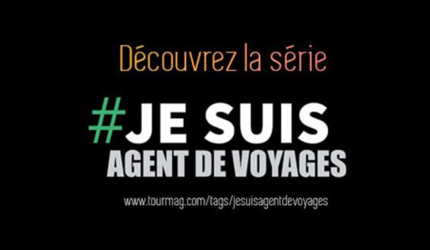 """[SÉRIE] #JesuisAgentdevoyages: """"J'ai bon espoir en notre rebond, mais pas dans six mois"""""""