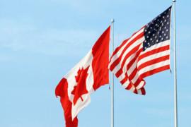 La fermeture de la frontière canado-américaine est de nouveau prolongée jusqu'au 21 avril