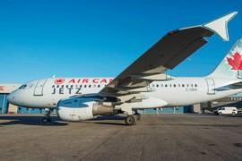 Air Canada lancera des avions Air Canada Jetz à compter du 1er juin
